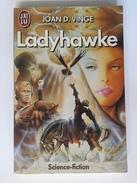 Ladyhawke - Joan D. VINGE - J'ai Lu