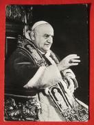 "Roma / Citta Del Vaticano (RM) - Portraitpostkate ""Papst Johannes XXIII"" / Privatfoto? - Vatikanstadt"