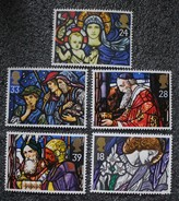 1992 Christmas - 1952-.... (Elizabeth II)