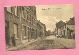 C.P. Deurne Zuid = Silsburgstraat - Antwerpen
