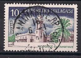 YT N° 433 - Oblitéré - Edifices Religieux - Madagascar (1960-...)