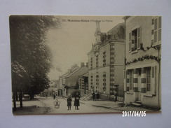Menetou-Salon - La Mairie - France