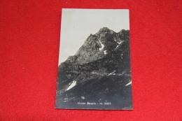 Torre Bobbio Pellice Monte Boucie Bucie 1945 Torino Rppc - Italia