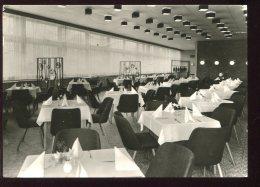 CPM Allemagne GREIFSWALD Hotel Boddenhus Le Restaurant - Greifswald