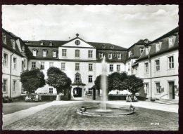 CPM Allemagne KIRCHBERG Schloss Alten Pflege Und Jugendfreizeitheim - Deutschland