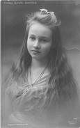 Charlotte - Famille Grand-Ducale