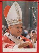 Roma / Citta Del Vaticano (RM) - Papa Joannes Paulus Pp II - Vatikanstadt