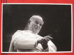 Roma / Citta Del Vaticano (RM) -  Papst Johannes Paul II - Vatikanstadt