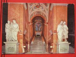 Roma / Citta Del Vaticano (RM) -  La Scala Santa - Vatikanstadt