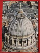 Roma / Citta Del Vaticano (RM) - Veduta Aerea Della Basilica Di S Pietro / Flugaufnahme - Vatikanstadt