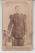 51  MOURMOLON / Photo  OCTAVE LOCART / Soldat Avec Son Clairon - Guerra, Militares