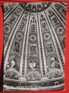 Roma / Citta Del Vaticano (RM) - Particolare Della Decorazione In Mosaico Della Cupola Di S. Pietro - Vatikanstadt
