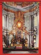 Roma / Citta Del Vaticano (RM) - Basilica Di San Pietro: Altare Della Cattedra E Gloria Del Bernini - Vatikanstadt