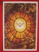 Roma / Citta Del Vaticano (RM) - Basilica Di San Pietro: Altare Della Cattedra E Gloria Del Bernini / Particolare - Vatikanstadt