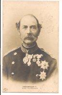 L103A048 - Christian IX Roi Du Danemark De 1863 à 1906NPG N°266.23 - Familles Royales