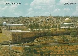 JERUSALEM ( ISRAEL) - Israel