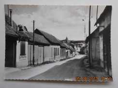 CP 80 NAMPS Au VAL ( Namps Maisnil ) Vers Quevauvillers - Rue Eccehomo  Ecce Homo  - Unico  Produits De Choix  1965 - Francia