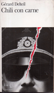Chili Con Carne Par Gérard Delteil - Folio N°2743 - Libros, Revistas, Cómics