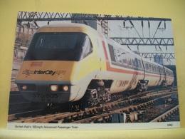 TRAIN 9468 - THE ADVANCED PASSENGER TRAIN IS A MAJOR BRITISH RAILWAY ENGINEERING ACHIEVEMENT. ITS REVOLUTIONARY FEATU... - Trenes