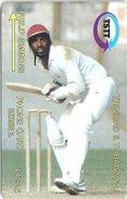 Trinidad & Tobago - Philip Simmons - 8CTTA - 1993, 60.000ex, Used