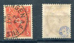 Deutsches Reich Michel-Nr. 172 Gestempelt - Geprüft - Germany