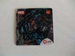 Glade Marvel Galp Card Portugal Portuguese - Marvel Heroes