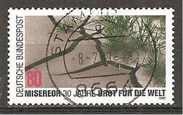 BRD 1989 // Michel 1404 O - BRD