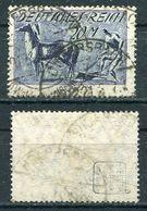 Deutsches Reich Michel-Nr. 176a Vollstempel - Geprüft - Germany