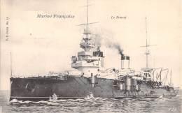 LE BOUVET / MARINE FRANCAISE - Oorlog