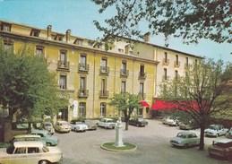 LE GRAND HOTEL DES THERMES SEXTIUS/AIX EN  PROVENCE (dil 197) - Hotels & Restaurants
