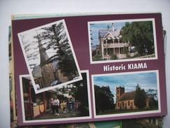 Australië Australia NSW Kiama Historic - Australië