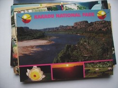 Australië Australia Northern Territory Kakadu National Park - Kakadu
