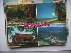 Australië Australia Queensland Mossman - Brisbane
