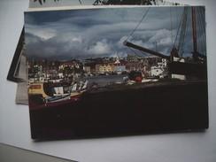 Faeröer Torshavn - Faeröer