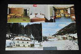 "819- Grill Restaurant Pension ""Piz Tasna"", Ischgl - Ischgl"