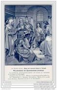 QUAREGNON - 5ème Mystère Joyeux : Jésus Est Retrouvé Dans Le Temple - Quaregnon