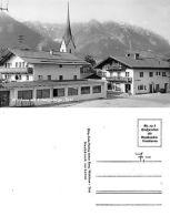 Oesterreich - Walchsee Mit Kaisergebirge, Tirol (I-L 151) - Ansichtskarten