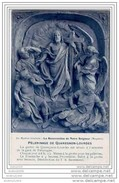 QUAREGNON - 1er Mystère Glorieux : La Résurrection De Notre-Seigneur - Quaregnon