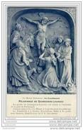 QUAREGNON - 5ème Mystère Douloureux : Le Crucifiement - Quaregnon