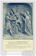 QUAREGNON - 4ème Mystère Douloureux : Le Portement De Croix - Quaregnon