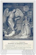 QUAREGNON - 1er Mystere Joyeux : L'Annonciation - Quaregnon