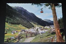 824- Ischgl I. Paznauntal Mit Silvretta Seilbahn - Ischgl