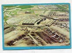 AIRPORT - AK297629 USA - Illinois - Chicago - O'Hara International Airport - Aerodrome