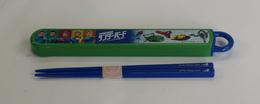 Thunderbirds : Chopsticks + Box - Other