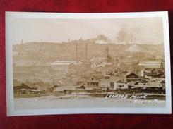 MT BUTTE Leonard Mine - Butte