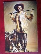 Buffalo Bill Cody - Other Topics