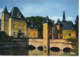59 Bavay N°59053 Le Château De Rametz En 1981 - Bavay