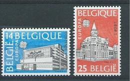 België      O.B.C      2367 / 2368           (XX) - Belgique