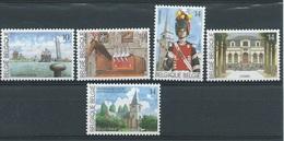 België      O.B.C      2377 / 2381          (XX) - België