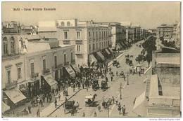 BARI -  F.P. ANIMATA - Bari